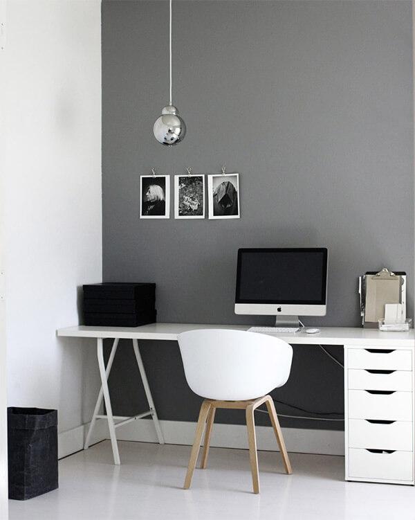افكار لأثات مكتبي