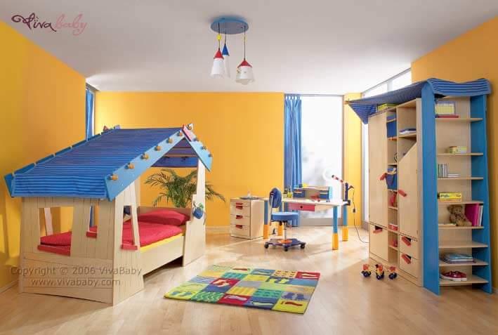 تشكيلات اثاث لغرف نوم الاطفال   شركات نقل العفش في جدة